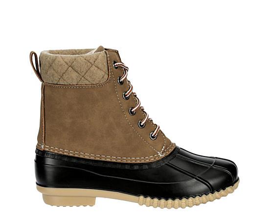 Womens Lancaster Duck Boot