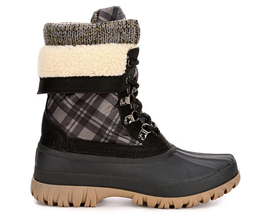Womens Creek Snow Boot