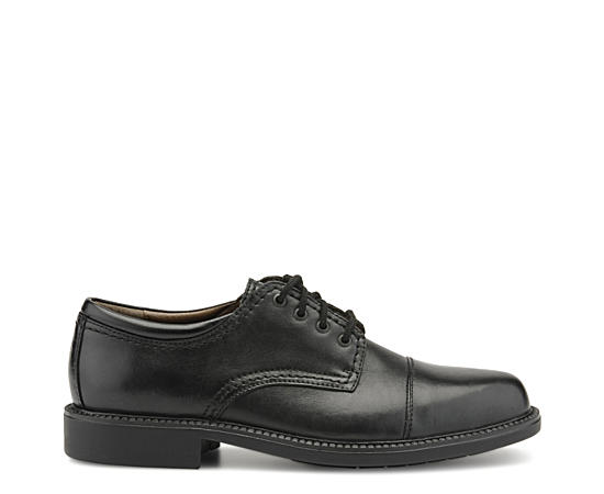 Mens Gordon Cap Toe Oxford
