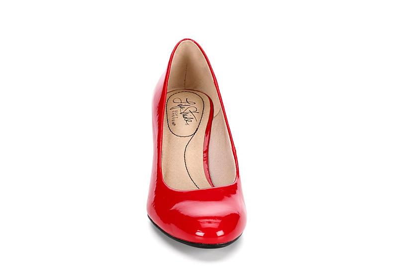 LIFESTRIDE Womens Parigi - RED