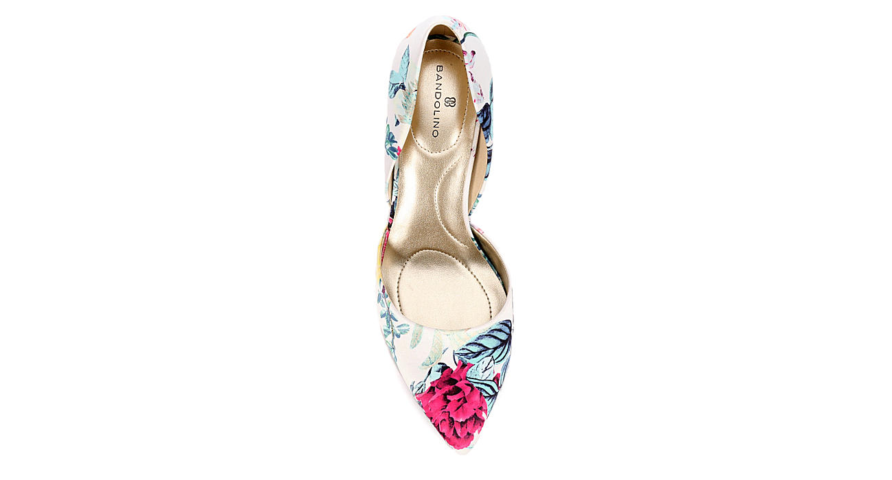 BANDOLINO Womens Gingere - FLORAL