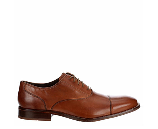Mens Williams Cap Toe Dress Oxford