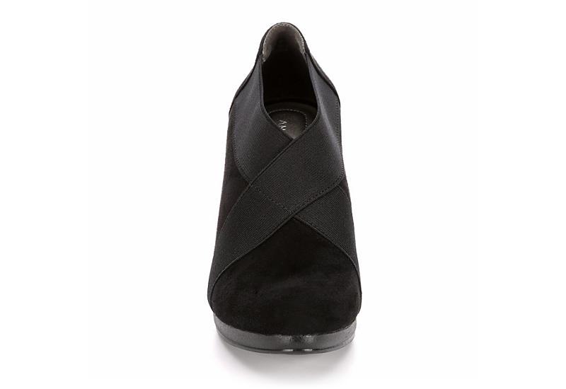 ANDREW GELLER Womens Kell - BLACK