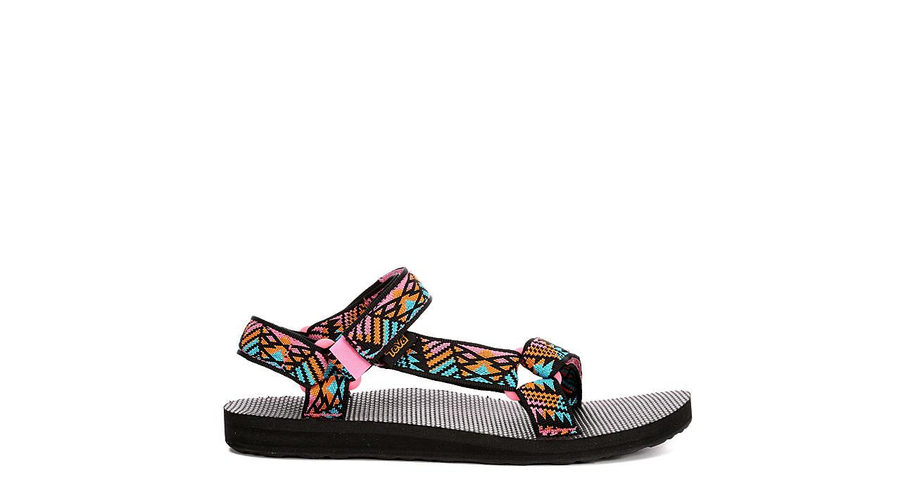 TEVA Womens Original Universal Sandal - PINK