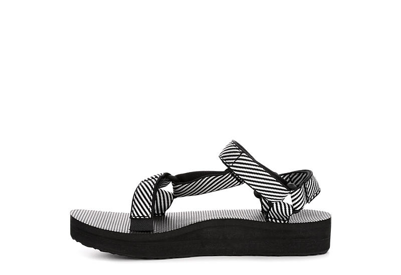 TEVA Womens Midform Univers - BLACK