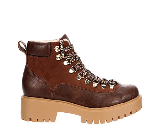 Womens Lodge Hiker Boot