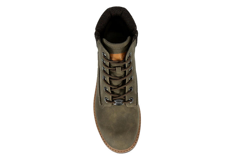 BENCH Womens Jayme - OLIVE