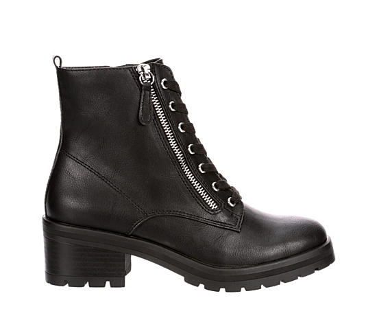 Womens Kam Combat Boot