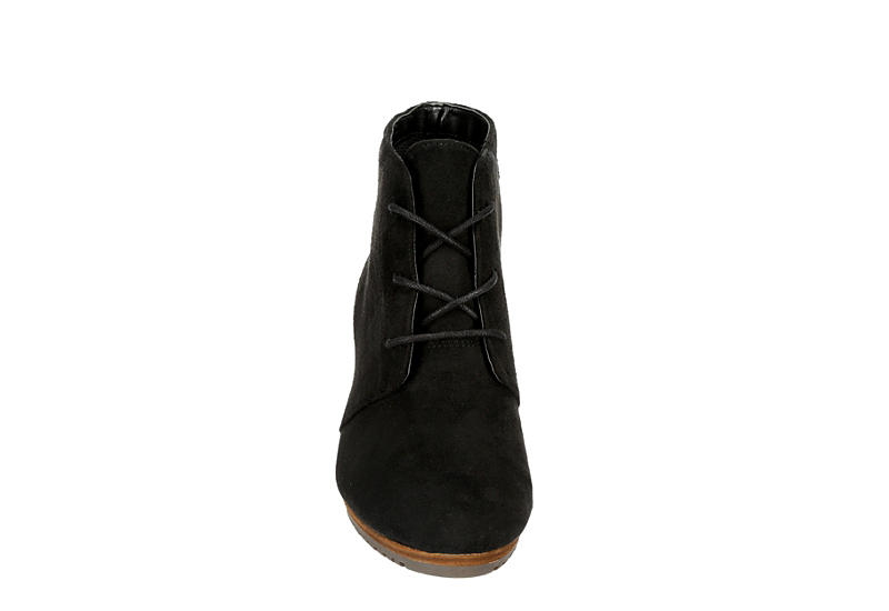DR. SCHOLL'S Womens Conquer - BLACK