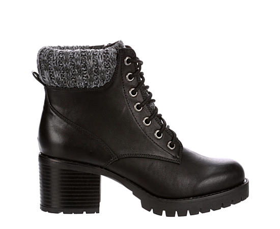 Womens Alba Hiker Boot