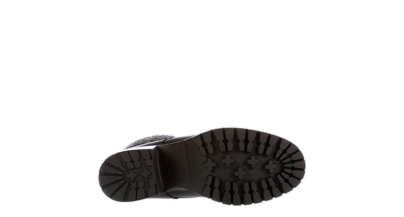 MIA Womens Alba - BLACK