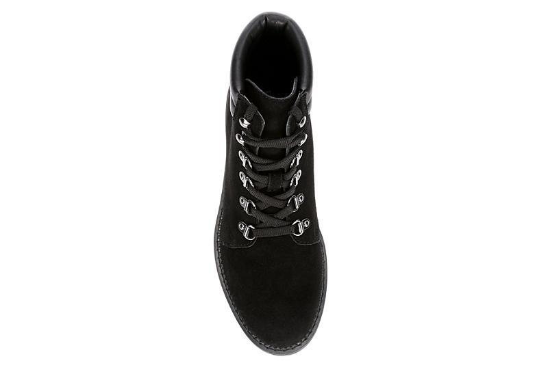 BJORNDAL Womens Blake Hiker Boot - BLACK