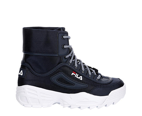 Womens Disruptor Ballistic Boot