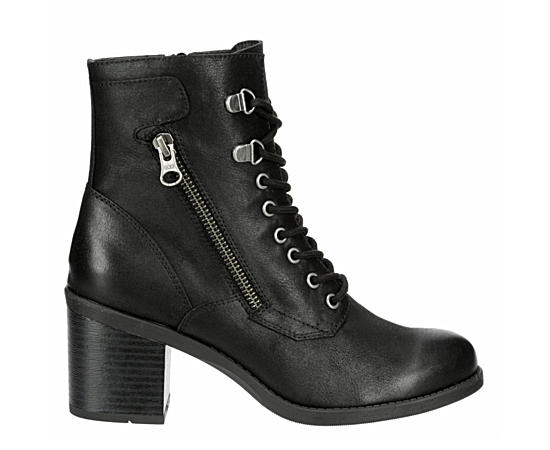 Womens Dorian Combat Boot