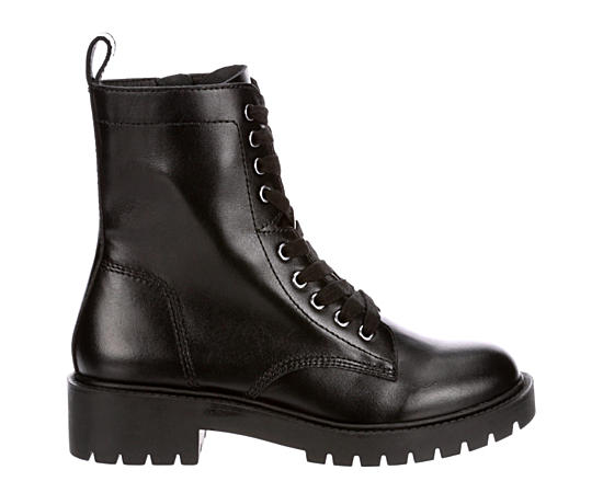 Womens Guided Combat Boot