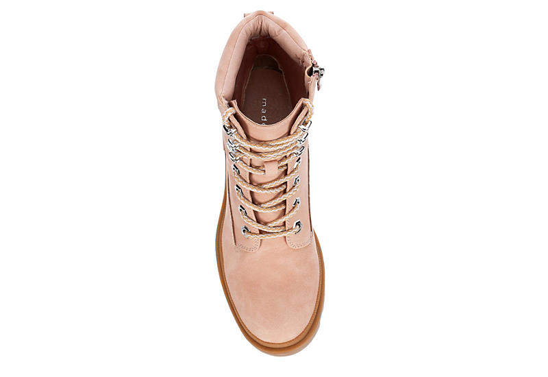 MADDEN GIRL Womens Dillan - BLUSH
