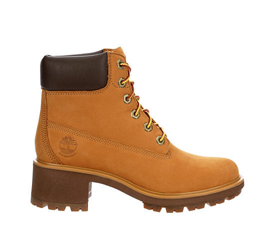 Womens Kinsley Hiker Boot