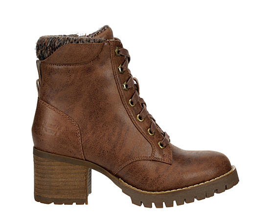 Womens Piper Combat Boot