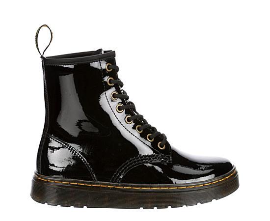 Womens Zavala Combat Boot