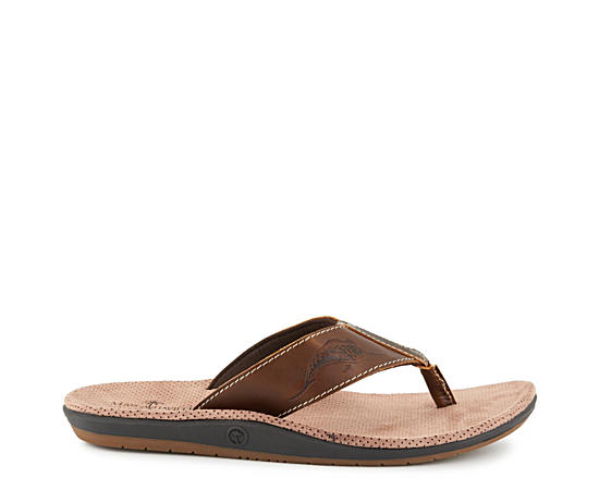 Mens New Marlin Flip Flop Sandal
