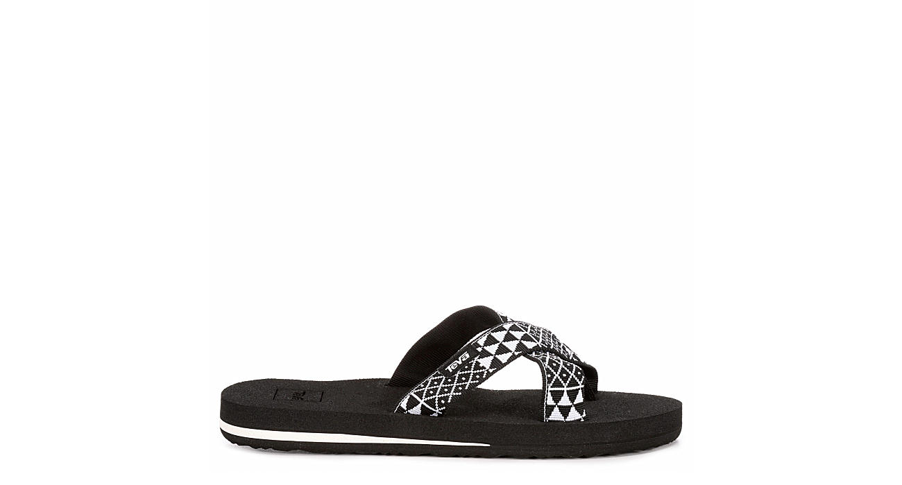 62fb47d79 Teva Womens Mush Kalea - Black
