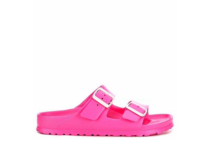 BIRKENSTOCK Womens Arizona Eva - PINK