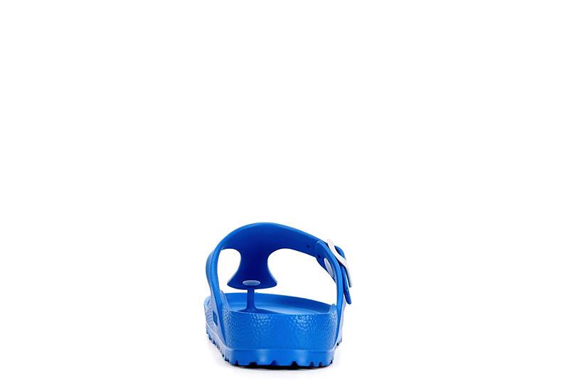 BIRKENSTOCK Womens Gizeh - BRIGHT BLUE