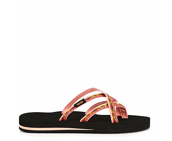 Womens Olowahu Slide Sandal