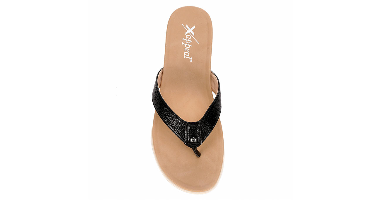 XAPPEAL Womens Jordyn - BLACK
