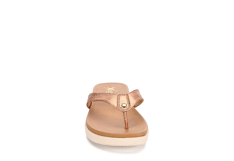 XAPPEAL Womens Jordyn - ROSE GOLD