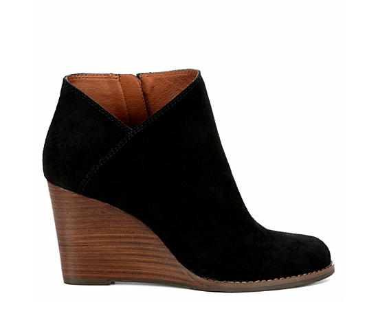 Womens Yakeena Wedge B