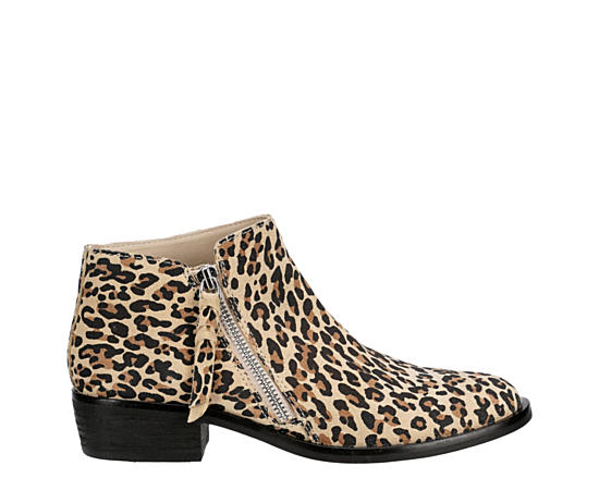 Womens Shilo Ankle Bootie