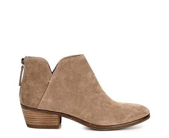 Womens Nadya Ankle Bootie