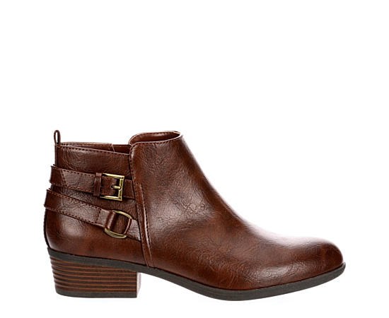 Womens Stacie Ankle Bootie