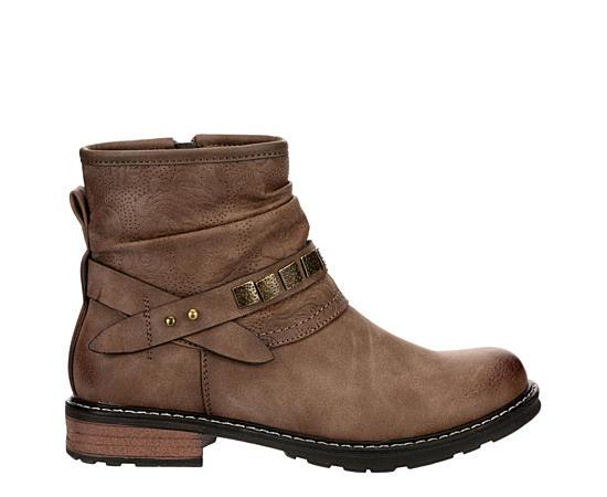 Womens Darlena Boot