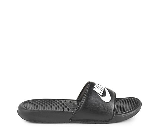 Mens Benassi Just Do It Sandal
