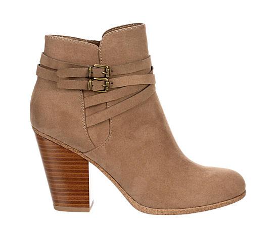 Womens Monica Boot