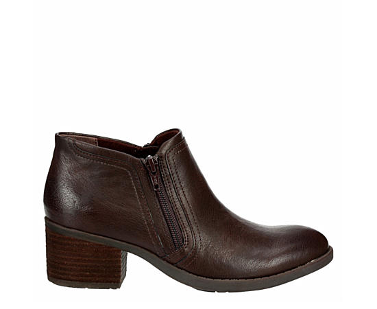 Womens Colburn Ankle Bootie