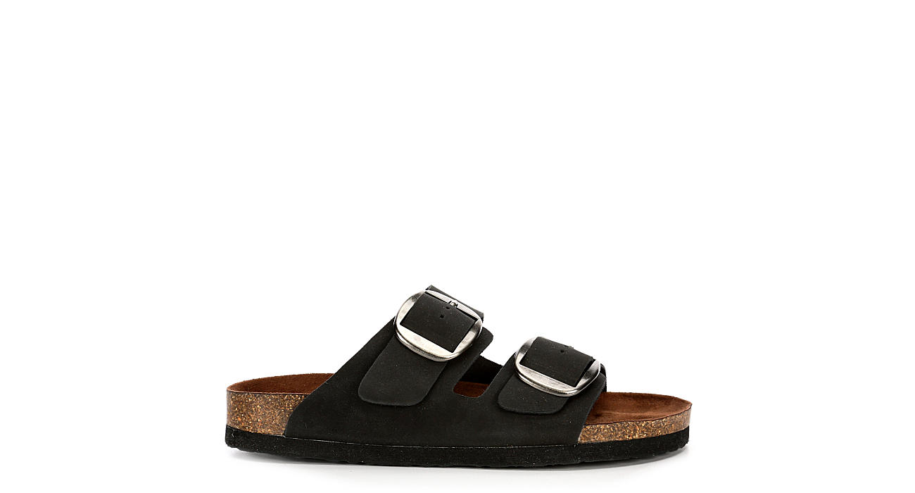 WHITE MOUNTAIN Womens Harlow - BLACK
