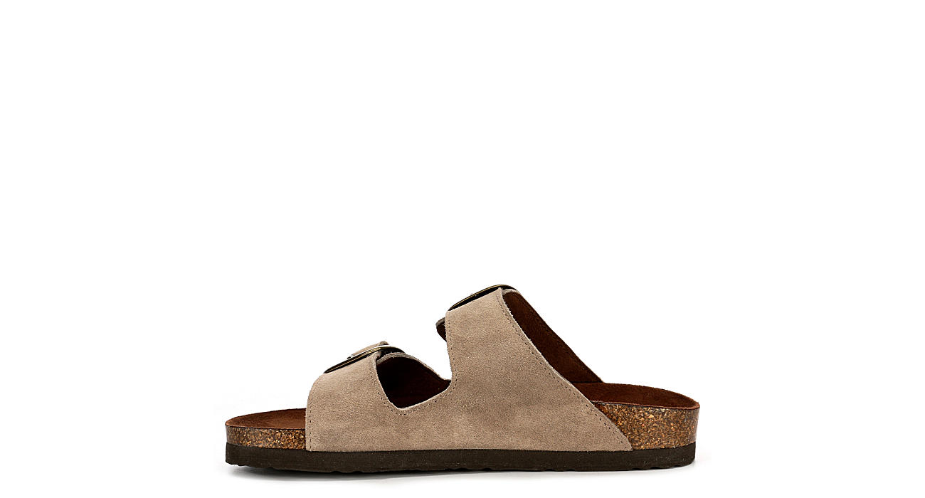 WHITE MOUNTAIN Womens Harlow - TAUPE