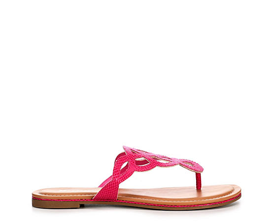 Womens Freesia Flip Flop Sandal
