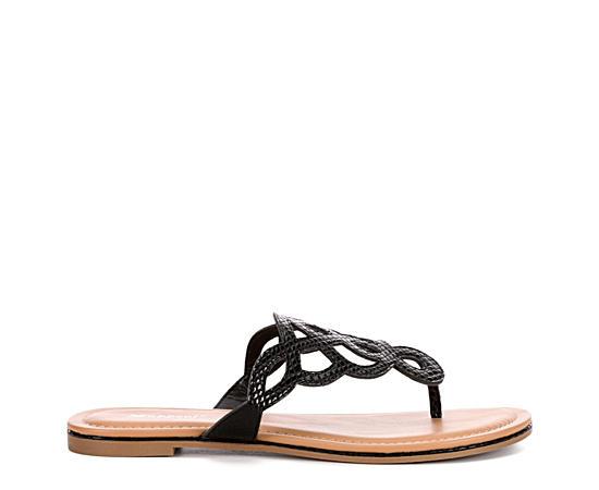 fa497977a32b Women s Flip Flops   Thong Sandals