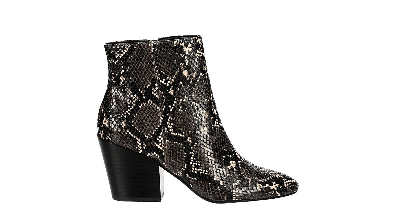 DOLCE VITA Womens Prema Boot - BLACK