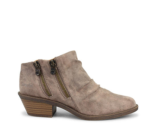 Womens Lottery 4 Earth Bootie