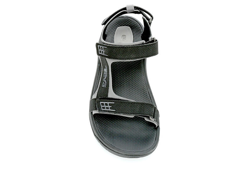 TEVA Mens Minam - BLACK