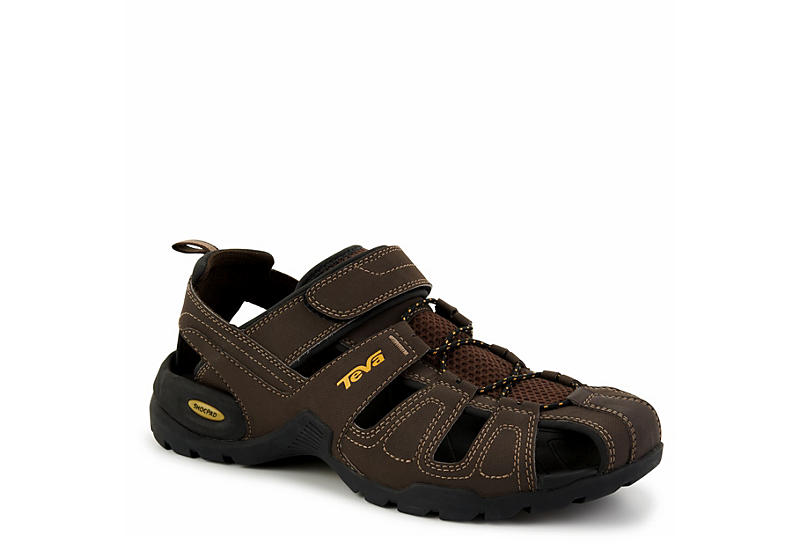TEVA Mens Forebay - COFFEE