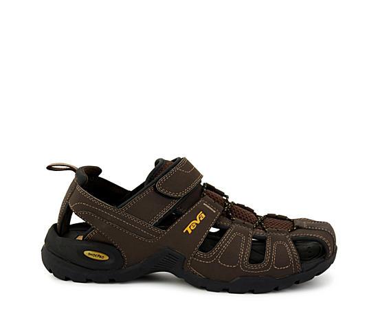 Mens Forebay Sport Sandal