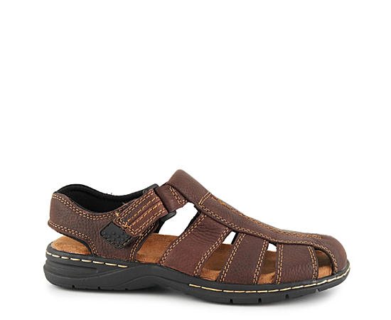 Mens Gaston Fisherman Sandal