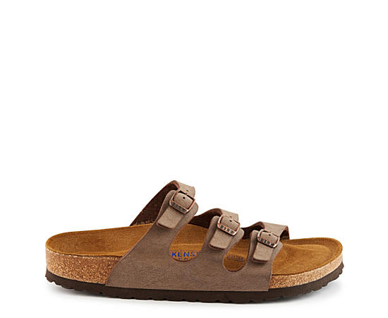 Womens Florida Slide Sandal