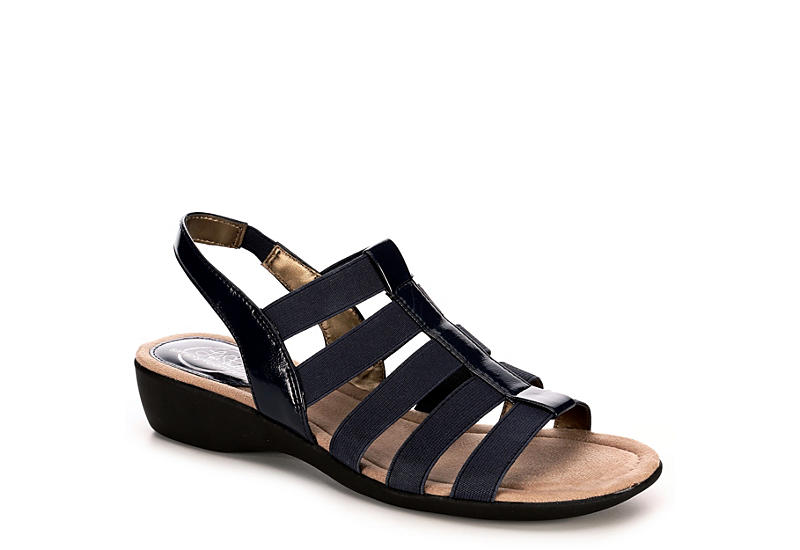 LIFESTRIDE Womens Tania - NAVY